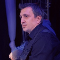 Станислав Юнкинд | Пермь