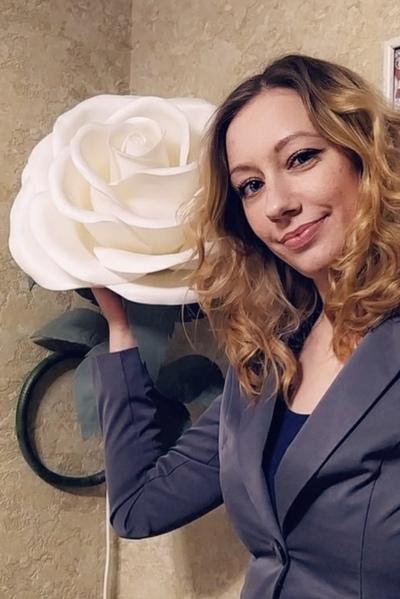 Катя, 28, Petrozavodsk