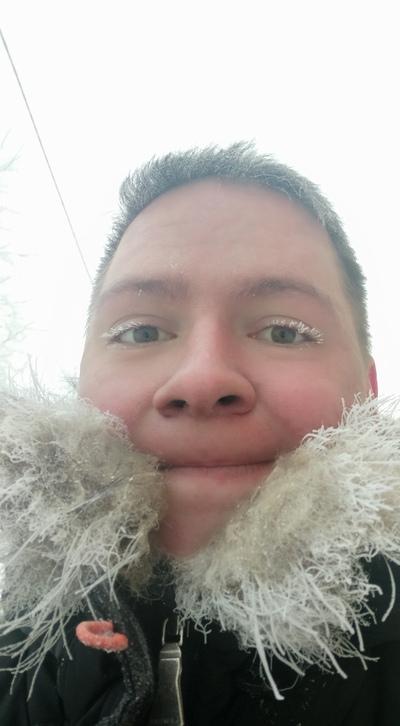 Антон, 32, Murmansk