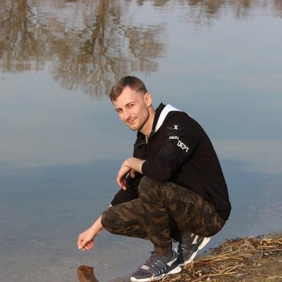 Алексей, 26, Timashevsk