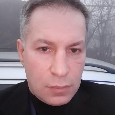 Николай, 49, Almaty