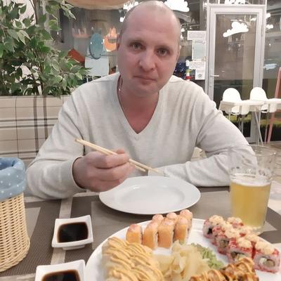 Михаил, 38, Rostov-na-Donu