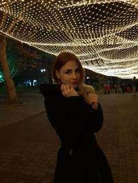 Федотова Ольга