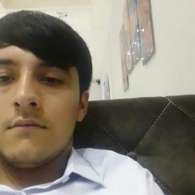 Sorbon, 21, Dushanbe
