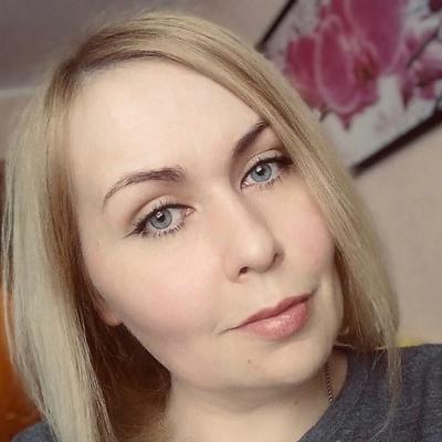 Лилия Прохорова