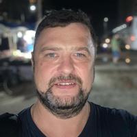 Кирилл Кирютин
