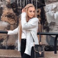 Катя Позднякова
