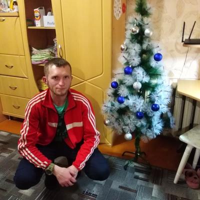 Игорь, 31, Komsomolsk-on-Amur