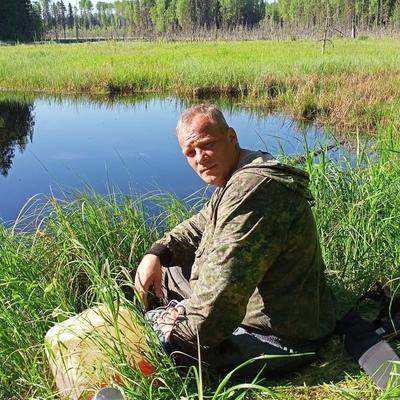 Александр Аникеев