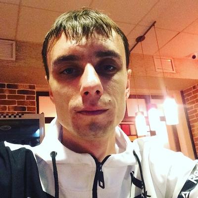 Александр, 27, Temryuk