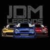 JDM Legends Легендарные японки