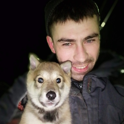 Павел, 28, Solikamsk