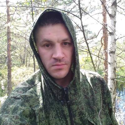 Влад, 32, Sergiyev Posad