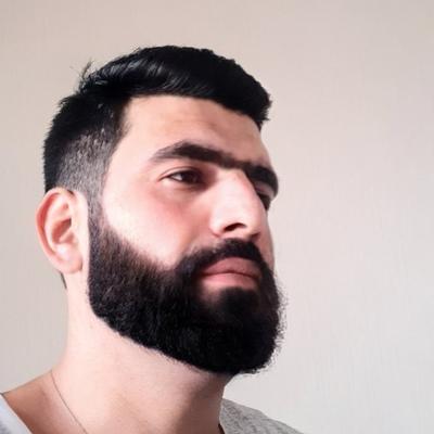 Саддам, 30, Abakan