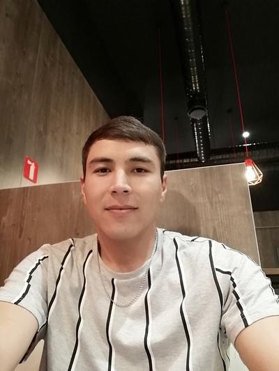 Гуванч, 26, Al'met'yevsk