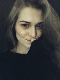 Lilia  Lisova