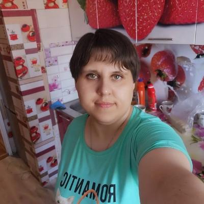 Людмила, 36, Ostashkov