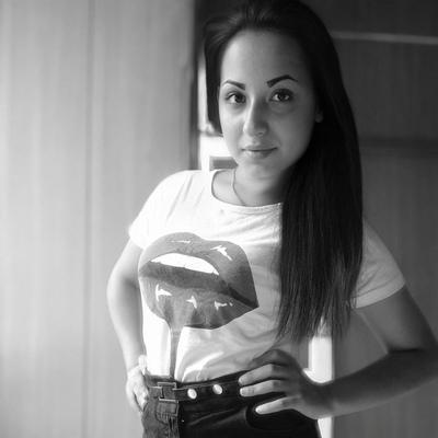 Екатерина, 21, Rameshki