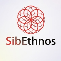 Логотип SibEthnos