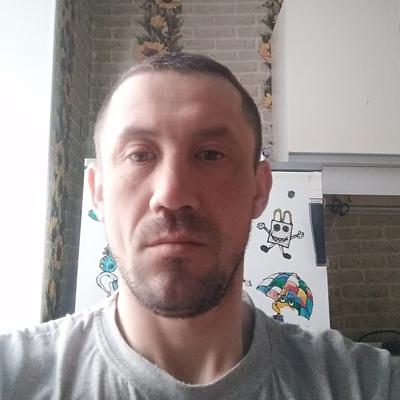 Григорий, 35, Kiselevsk