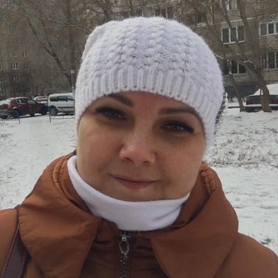 Ирина Шарикова