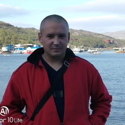 Вячеслав, 36, Nikel