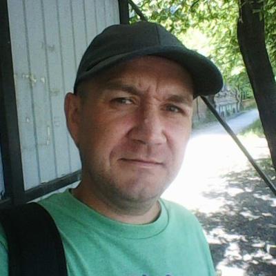 Андрей, 37, Shadrinsk