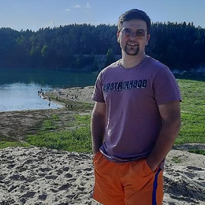 Славик, 21, Pochinki