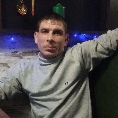 Владимир, 32, Sovetsk