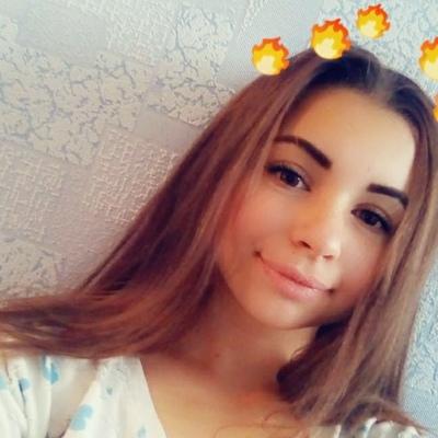 Анна Ламкина
