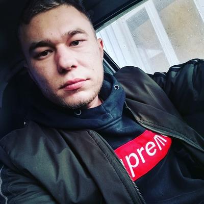 Сергей, 24, Bryukhovetskaya