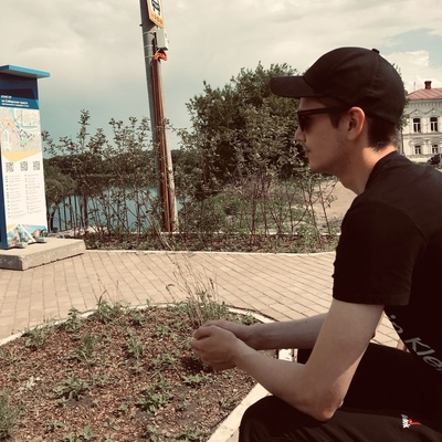 Алексей, 21, Kungur