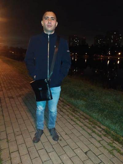 Рустам, 33, Orsk