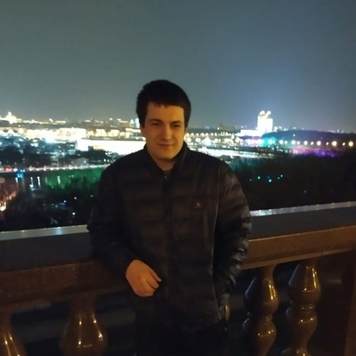 Лёша, 21, Krasnotur'insk