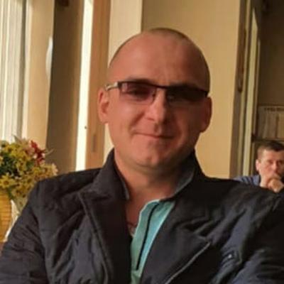 Иван, 32, Belgorod