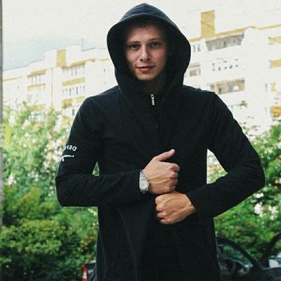 Егор Минеев