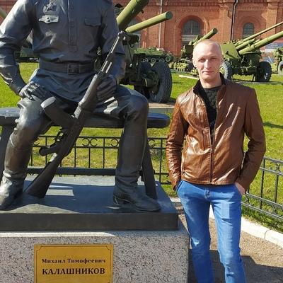 Алексей, 34, Vilyeyka