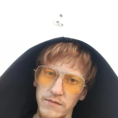 Павел, 28, Izhevsk