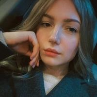 Личная фотография Настасьи Путятиной ВКонтакте