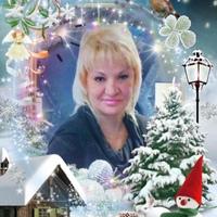 Светлана Бузина