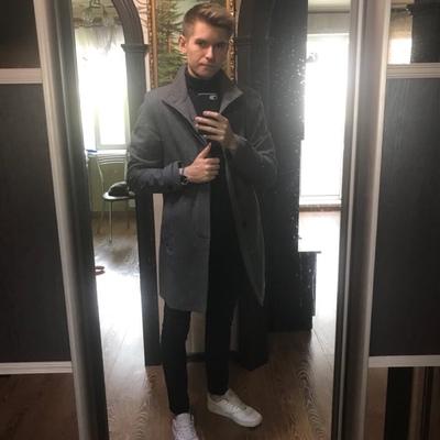 Олег, 21, Zheleznodorozhnyy