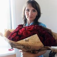 Данилова Лариса (Курбатова)