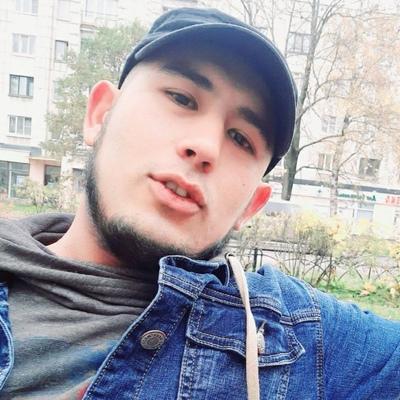Oybek, 25, Tikhvin
