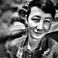 Sanjarbek Ochikov