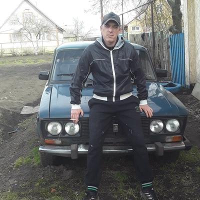 Андрей, 33, Penza