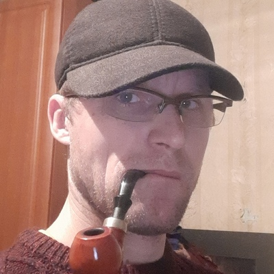 Николай, 40, Ulan-Ude