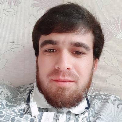 Ибод, 25, Okulovka