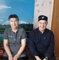 Гайсина Роза (Якупова)