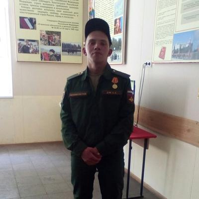 Alexander, 19, Kaliningrad