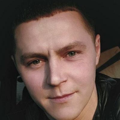 Кристиан, 29, Ramenskoye